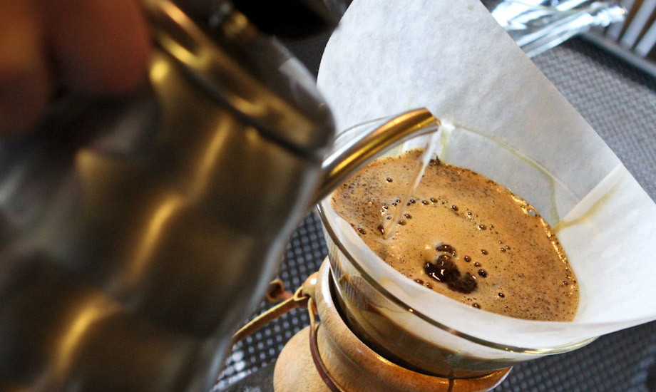 Impress your Guests – Craft Brewing Coffee for a Crowd