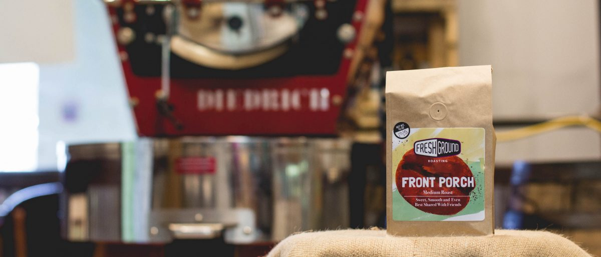 Exploring Coffee Blends