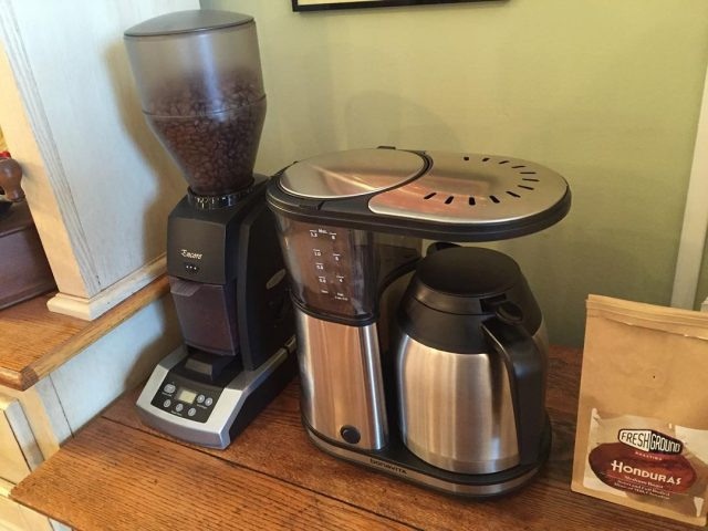 Be careful when selecting a drip coffee pot -