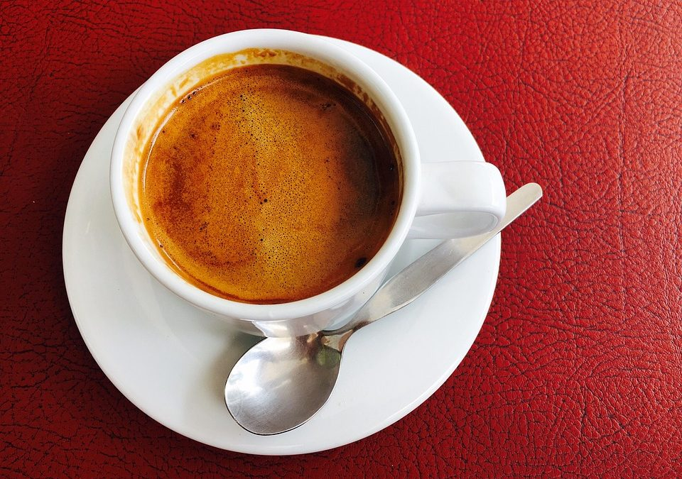 Know Your Coffee Drinks – The Americano